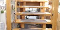 LiftBAC Teppichmodule von INFLOOR