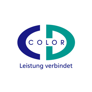 CD-Color Logo