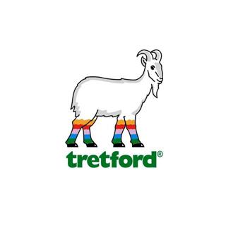 Tretford Logo