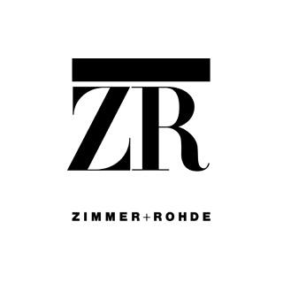 Zimmer + Rohde Logo