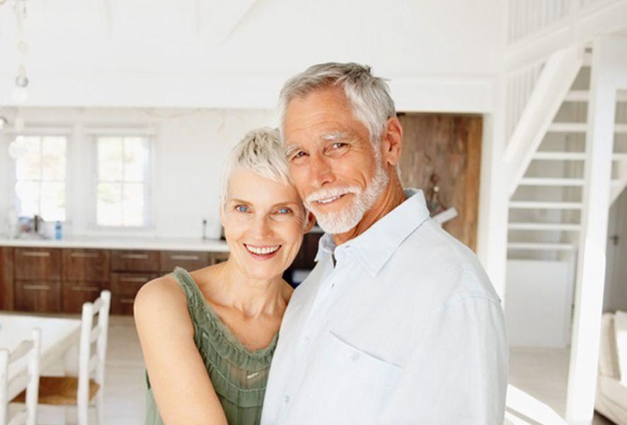 Renovierung für Senioren